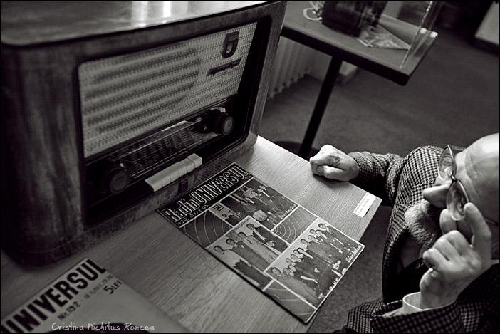 80 de ani de radiodifuziune 06 - Cristina Nichitus Roncea