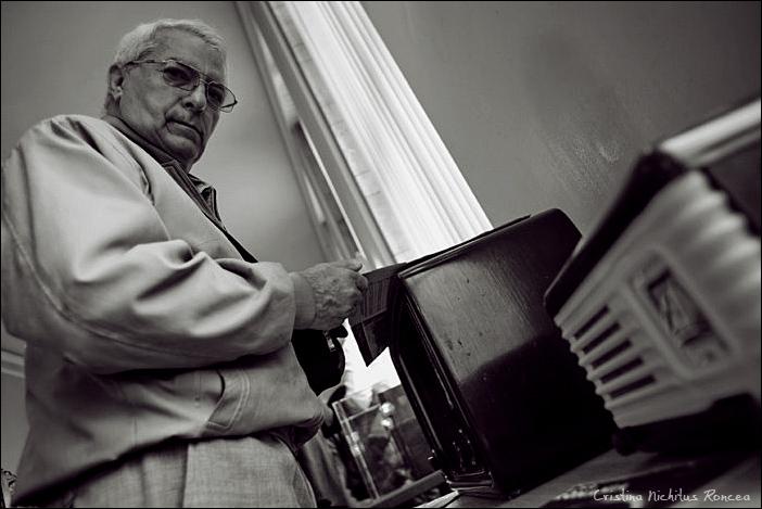 80 de ani de radiodifuziune 07 - Cristina Nichitus Roncea