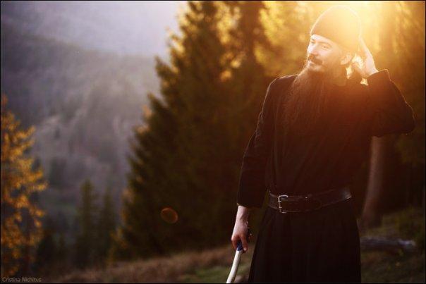 life inside orthodox monastery - www.nichitus.blogspot.com