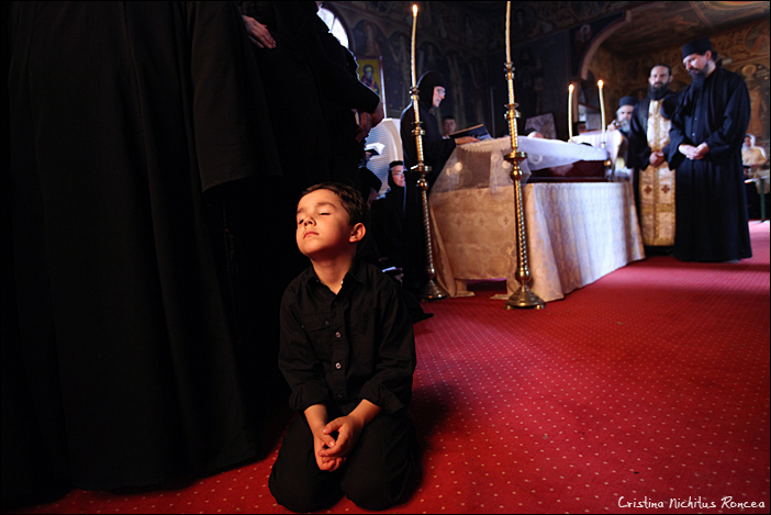 Inmormantarea Parintelui Justin Parvu 13 - foto Cristina Nichitus Roncea
