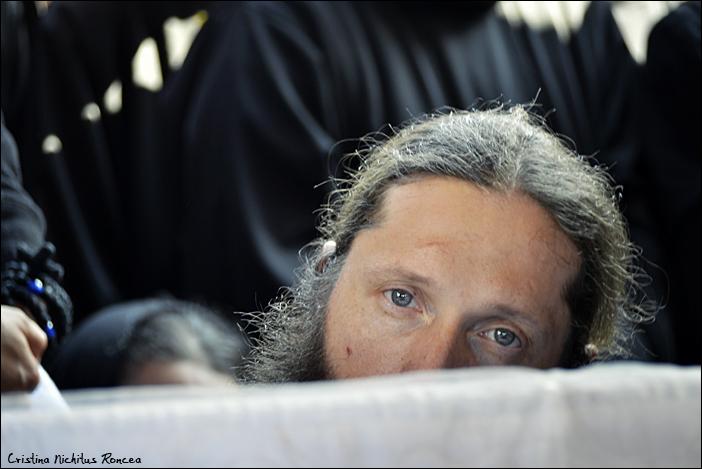 Inmormantarea Parintelui Justin Parvu 21 - foto Cristina Nichitus Roncea