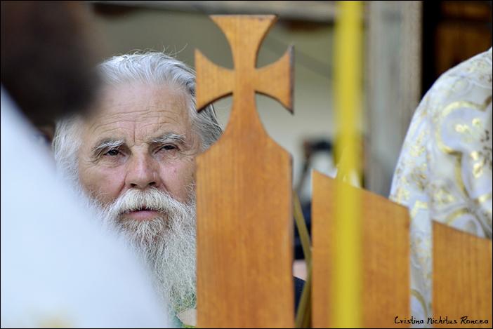 Inmormantarea Parintelui Justin Parvu 27 - foto Cristina Nichitus Roncea