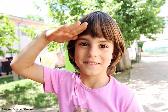Copiii de la Centrul social PRO VITA, Slobozia, Giurgiu 06 - foto Cristina Nichitus Roncea