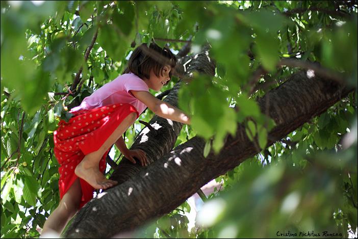 Copiii de la Centrul social PRO VITA, Slobozia, Giurgiu 08 - foto Cristina Nichitus Roncea