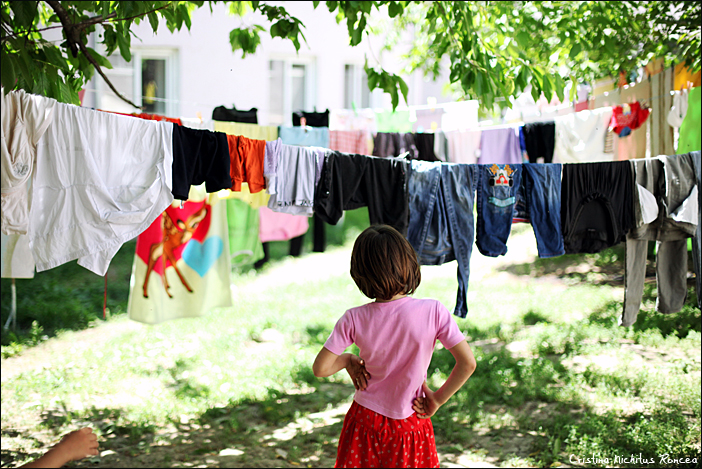 Copiii de la Centrul social PRO VITA, Slobozia, Giurgiu 10 - foto Cristina Nichitus Roncea