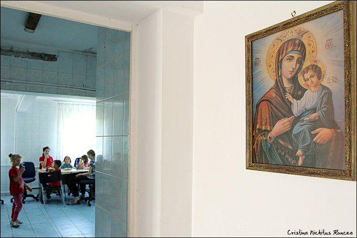 Copiii de la Centrul social PRO VITA, Slobozia, Giurgiu 16 - foto Cristina Nichitus Roncea