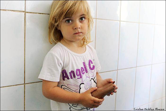 Copiii de la Centrul social PRO VITA, Slobozia, Giurgiu 17 - foto Cristina Nichitus Roncea