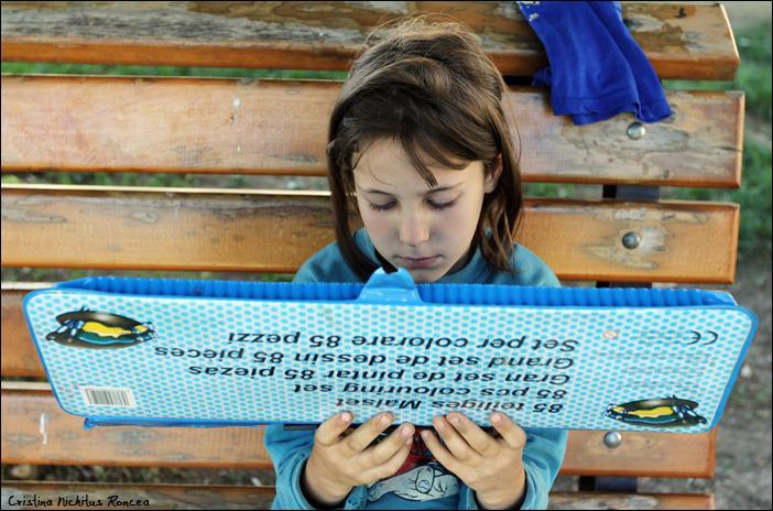 Copiii de la Centrul social PRO VITA, Slobozia, Giurgiu 18 - foto Cristina Nichitus Roncea