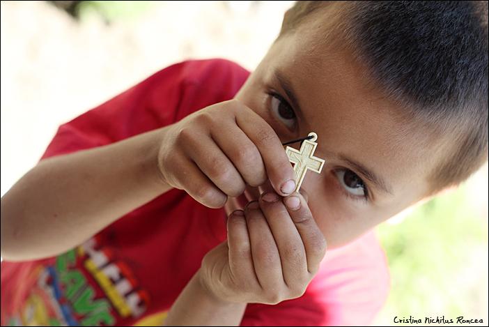 Copiii de la Centrul social PRO VITA, Slobozia, Giurgiu 19 - foto Cristina Nichitus Roncea