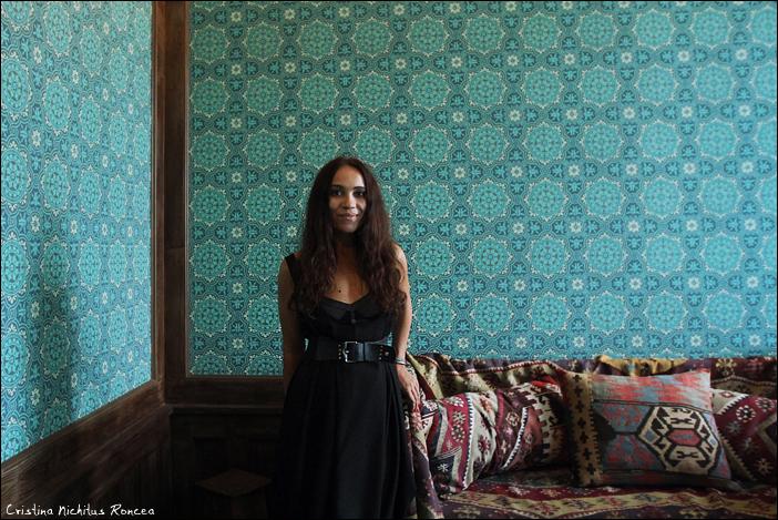 12  Madalina Dragoi la Domeniul Manasia si Conacul Hagianoff - Obrenovici  - foto Cristina Nichitus