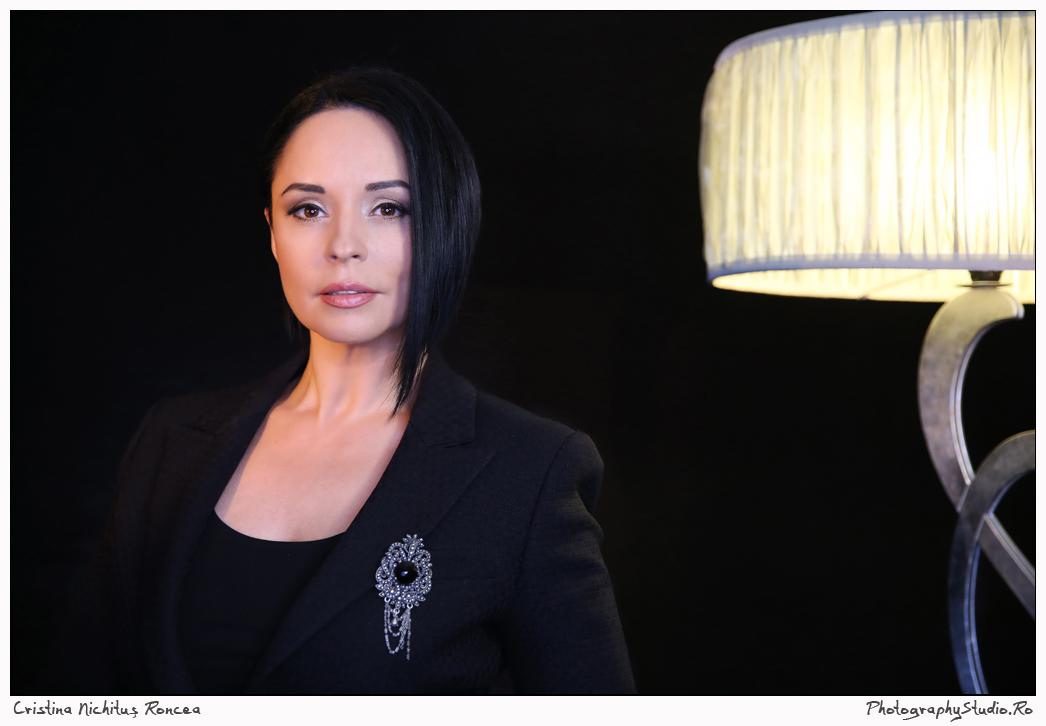 Andreea Marin - foto Cristina Nichitus Roncea / http://photograp